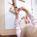 9 Super Easy Toddler Activities for Fine Motor Development