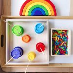 10 Fun & Easy Activities to Teach Your Toddler Colors