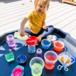 18 Easy Water Play Activities for Toddlers