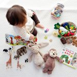5 Steps to Get Your Child to Play More Independently