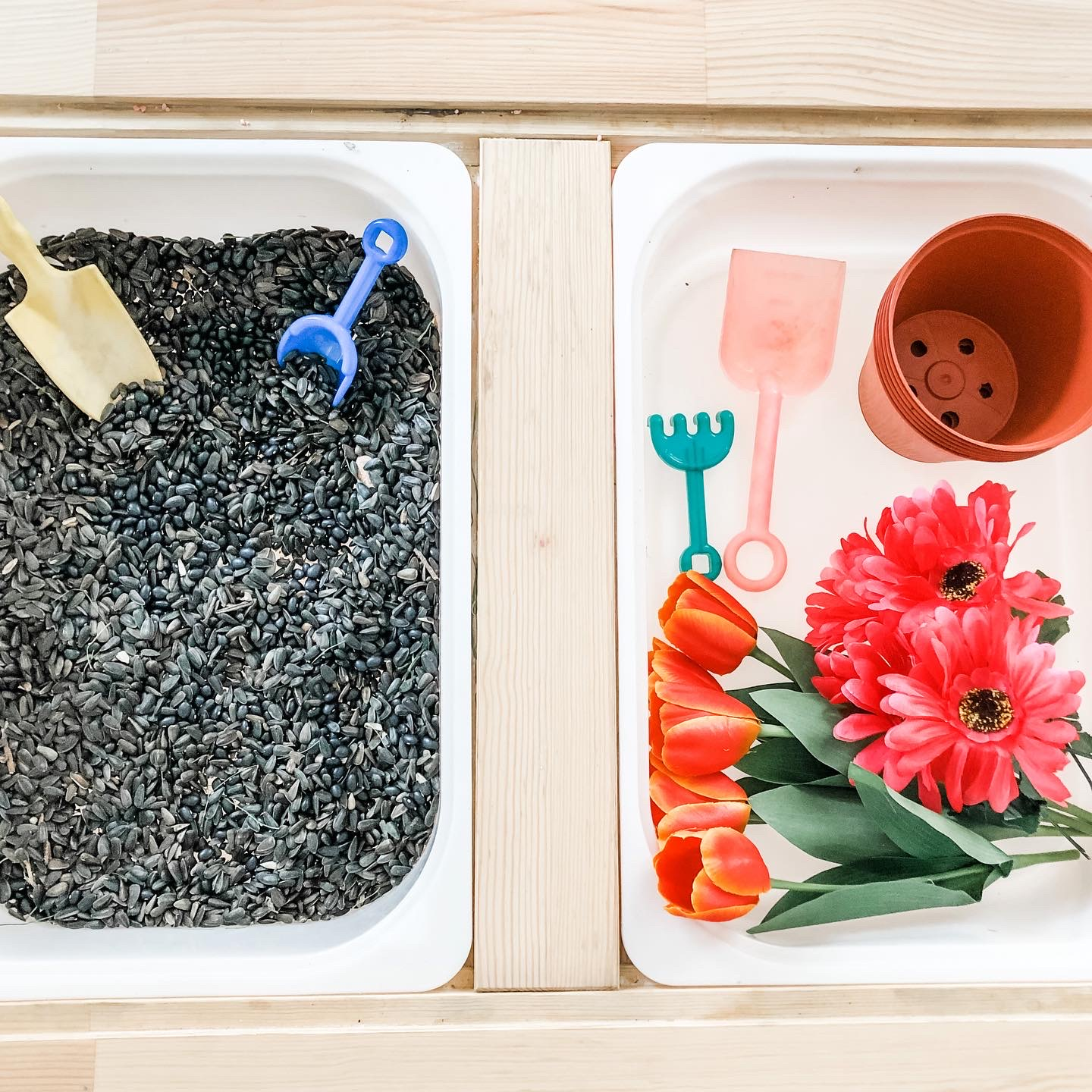 18 MORE Ways to Play with Your Ikea Flisat Table