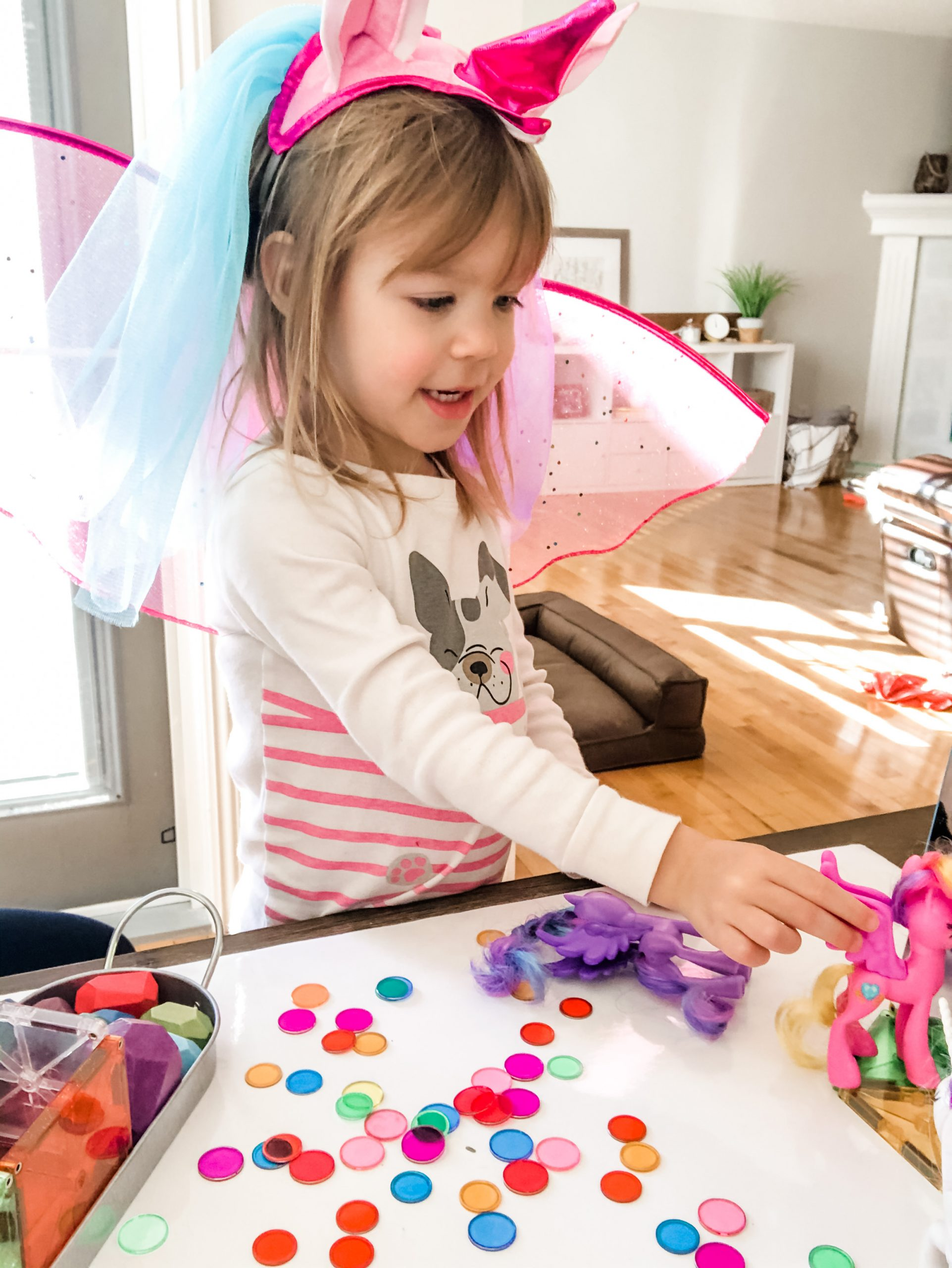 The Ultimate List of Open-ended Toys
