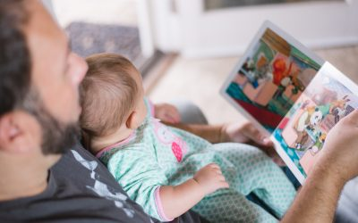 5 Important Activities to Include in Your Child's Daily Routine