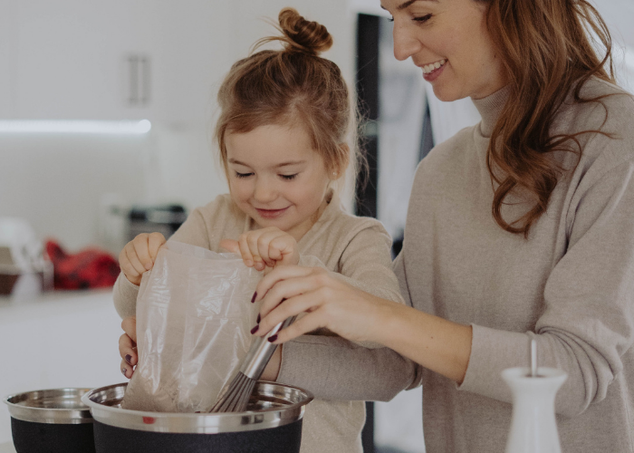 Age Appropriate Chores for Toddlers, Preschoolers, & Beyond